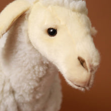 Load image into Gallery viewer, Life-Size Standing Lamb - Stuffed Animals - pucciManuli