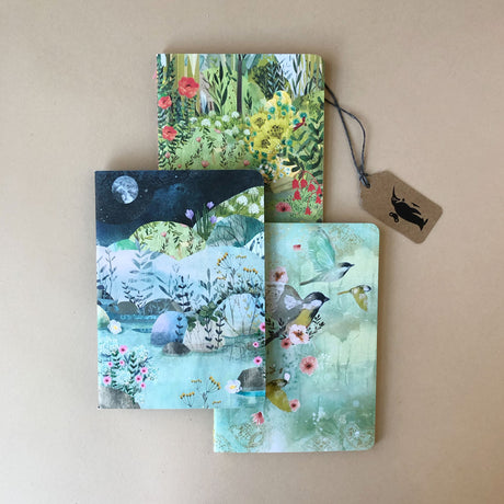 Little Notebook Set | Dreamland
