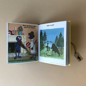 Love the Fur You're In Book - Books (Children's) - pucciManuli
