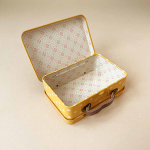 Matchbox Mouse Suitcase | Sunshine Spots - Pretend Play - pucciManuli