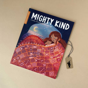 Mighty Kind Kids Magazine | Storytelling - Books (Children's) - pucciManuli