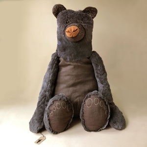 Mimosa the Bear | Giant - Stuffed Animals - pucciManuli