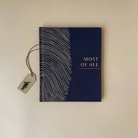 Most Of All | A Legacy Book - Books (Adult) - pucciManuli