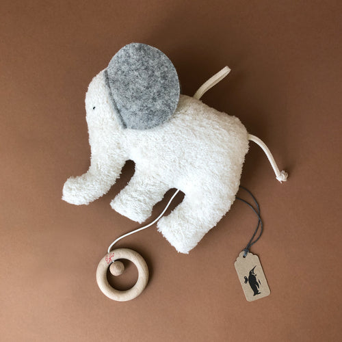 Musical Elephant Toy