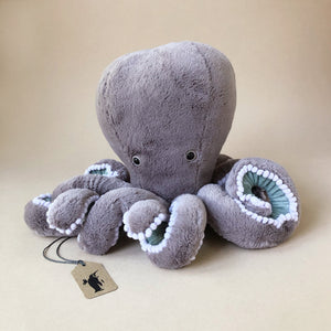 Neo Octopus - Stuffed Animals - pucciManuli