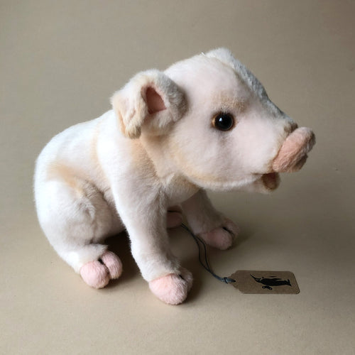 Oliver Pig - Stuffed Animals - pucciManuli