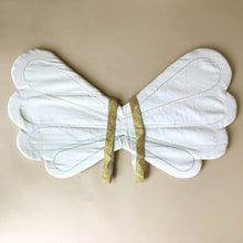 Load image into Gallery viewer, Organic Cotton Rainbow Wings - Pretend Play - pucciManuli