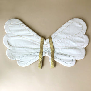 Organic Cotton Rainbow Wings - Pretend Play - pucciManuli