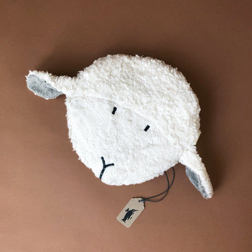 Organic Warming Sheep - Baby (Accessories) - pucciManuli