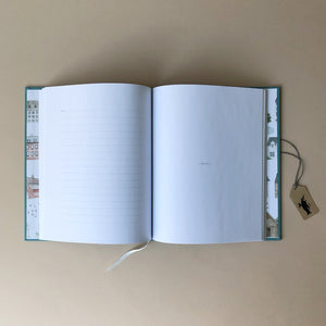 Our Family Journal Book - Stationery - pucciManuli