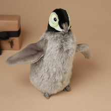 Load image into Gallery viewer, Penguin Chick - Stuffed Animals - pucciManuli