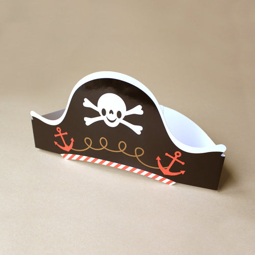 Pirate Party Hats - Party - pucciManuli