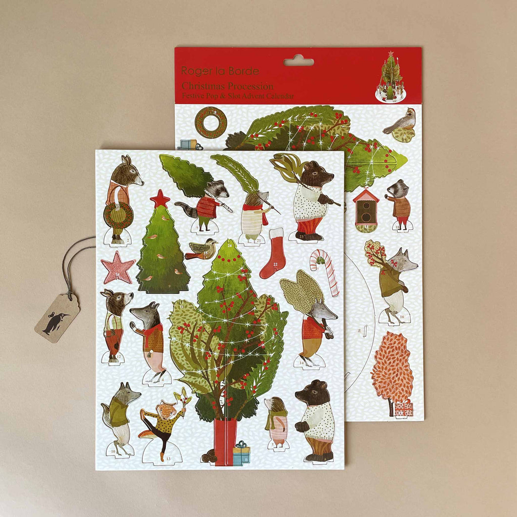 pop-and-slot-woodland-animals-christams-procession-advent-calendar