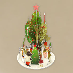 pop-and-slot-christmas-procession-advent-calendar-assembled