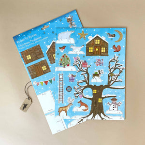 pop-and-slot-christmas-treehouse-advent-calendar