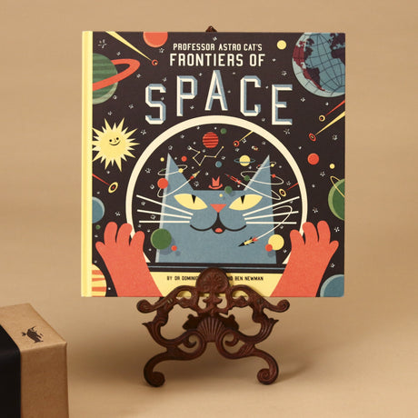 Professor Astro Cat's Frontiers of Space Book - Books (Children's) - pucciManuli