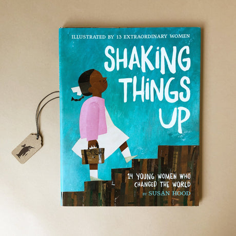 Shaking Things Up Book - Books (Children's) - pucciManuli