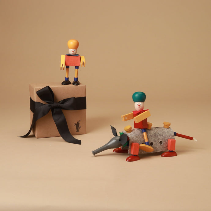 SimSalaBim Steck Figure Set - Building/Construction - pucciManuli