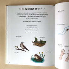 Load image into Gallery viewer, Slow Down | 50 Mindful Moments in Nature - Books (Children's) - pucciManuli