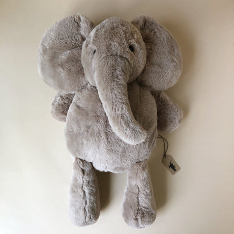 smudge-elephant-large-gray-front-view
