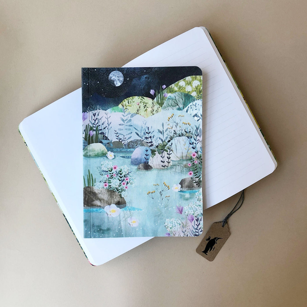 Softback Journal | Dreamland - Stationery - pucciManuli