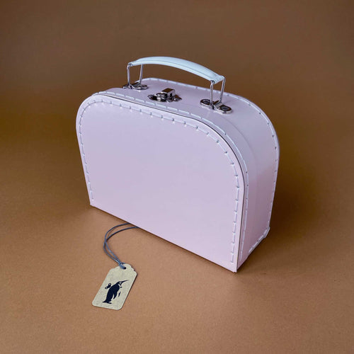 Pearly Pink Suitcase | Small - Storage - pucciManuli