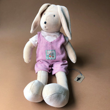 Sylvain the Rabbit | La Grande Famille - Dolls & Doll Accessories - pucciManuli