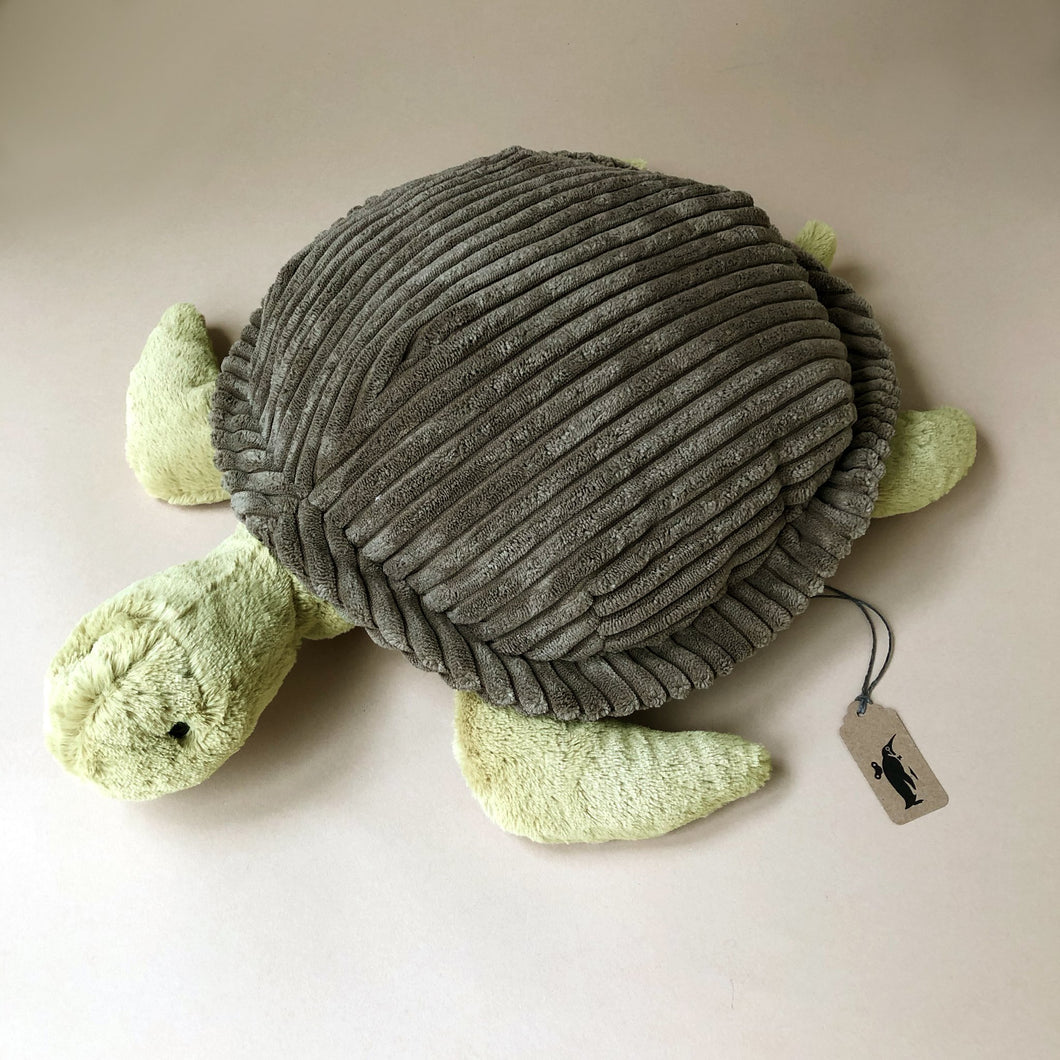 Terence Turtle - Stuffed Animals - pucciManuli