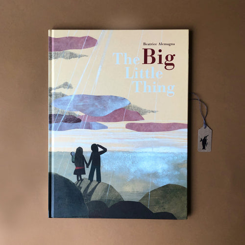 The Big Little Thing - Books (Children's) - pucciManuli