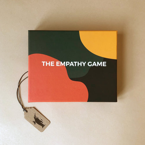 The Empathy Game - Games - pucciManuli