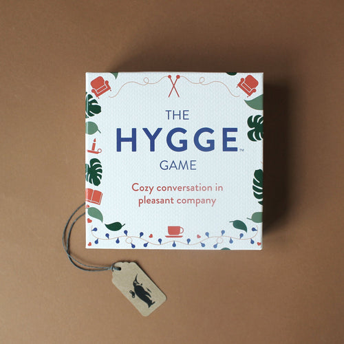 The Hygge Game - Games - pucciManuli
