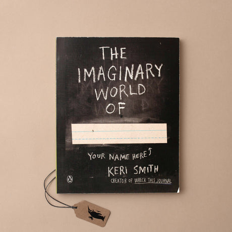 The Imaginary World Of... Book