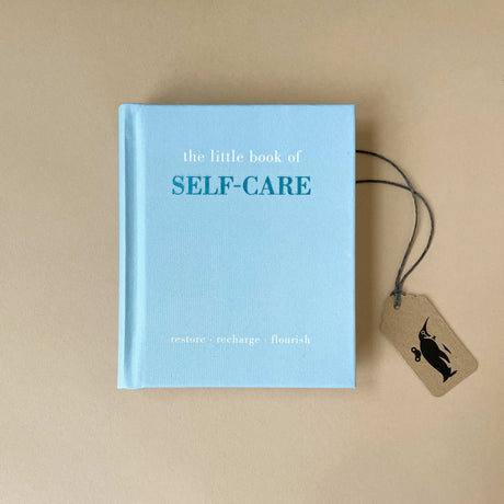 The Little Book of Self Care - Books (Adult) - pucciManuli