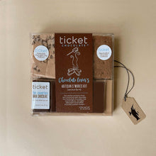 Load image into Gallery viewer, ticket-chocolate-lovers-smores-kit