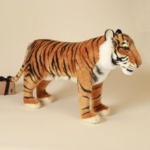 Load image into Gallery viewer, Tiger Seat - Home Decor - pucciManuli