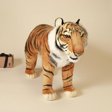 Tiger Seat - Home Decor - pucciManuli