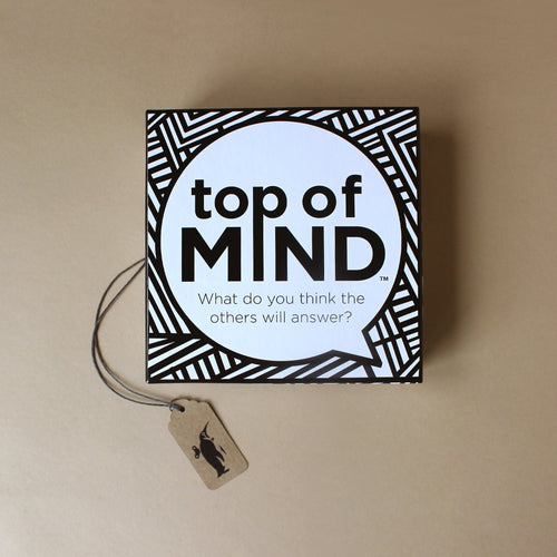 Top Of Mind Game - Games - pucciManuli