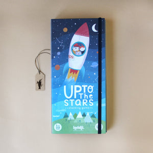 Up To The Stars Stacking Game - Puzzles - pucciManuli