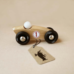 natural-wooden-competition-car-with-red-number-1