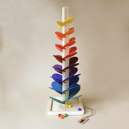 Wooden Sound Tree - Pretend Play - pucciManuli