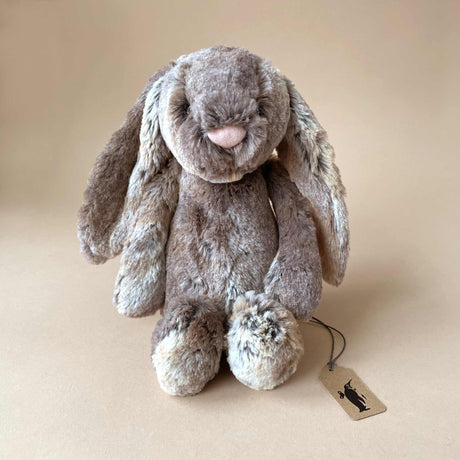 Bashful Woodland Bunny - Stuffed Animals - pucciManuli