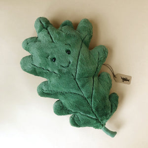 Woodland Oak Leaf - Stuffed Animals - pucciManuli