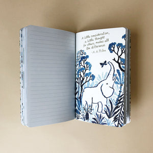 Write Now Journal | Every Kindness Matters - Stationery - pucciManuli