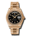 Rolex Mens Watch
