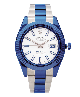 Rolex Mens Fashion