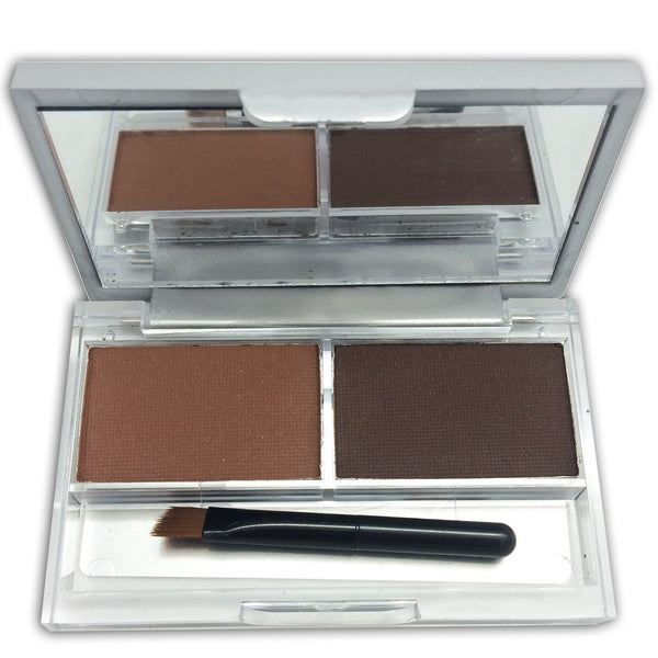 Dual Brow Powder