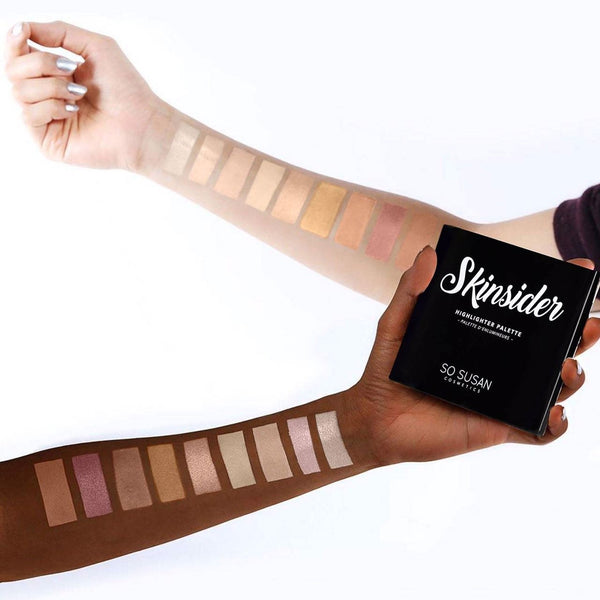 Skinsider - Highlighter Palette