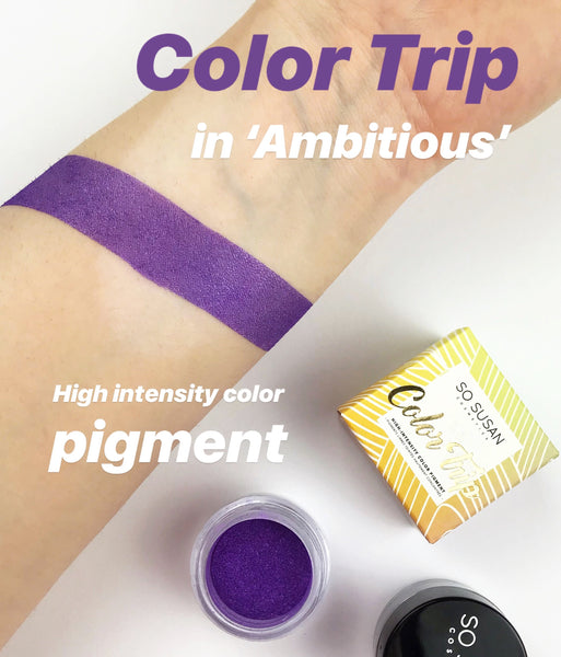 Color Trip - High-Intensity Color Pigment