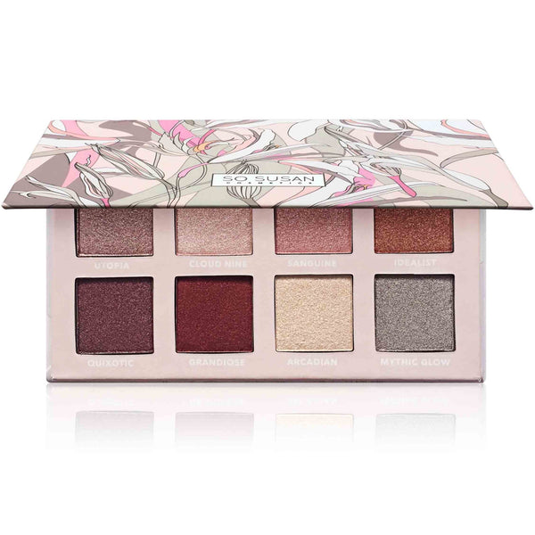 Rose Gold Palette - Eyeshadow Palette