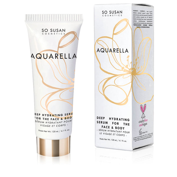 Aquarella - Deep Hydrating Serum For The Face & Body